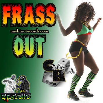 Cashino Sound - Frass Out