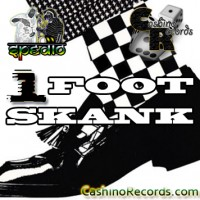 Cashino Sound - One Foot Skank