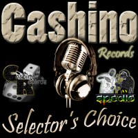 Cashino Sound - Selector's Choice