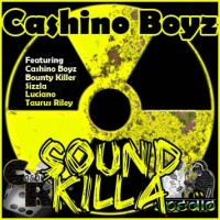 Cashino Sound KiLLA